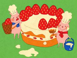 15×20-ケーキ作り