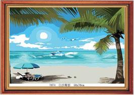 40×50-白浜