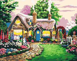 40×50-庭園