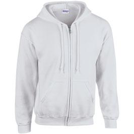 ZIP Hoodie Sportswear Jacke bis 5XL