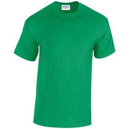 T-Shirt 100% Baumwolle bis 5XL // 51 verschiedene Farben zur Auswahl