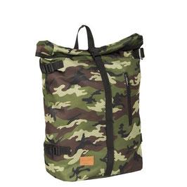 Rucksack Camouflage