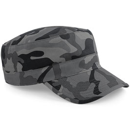Camouflage Army Cap BC33