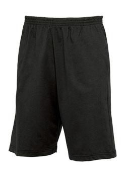Short kurze Hose 100% Baumwolle