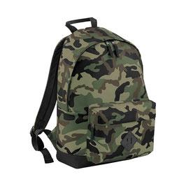 Rucksack Camouflage 18Liter