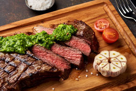 Ribs und Steak BBQ-Kurs