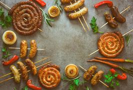 Wurscht BBQ-Kurse