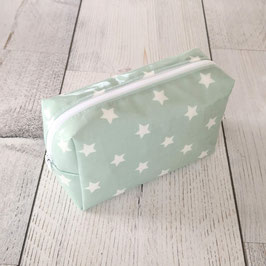 Taschenapotheke Sterne mint