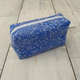 Taschenapotheke blau