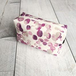 Taschenapotheke Tropfen violett