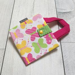 Pixibuch-Tasche Schmetterling