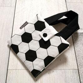 Pixibuch-Tasche Fussball