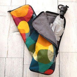 Regenschirmhülle Farben