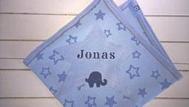 """Kuscheldecke """"Jonas"""""""