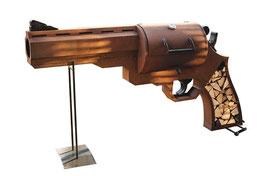 Ferrum Art Design Grill Pistole