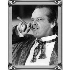Hazenkamp Picture Jack Nicholson 60x80 cm