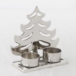 Hazenkamp Teelichthalter Tannenbaum