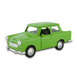 Trabant Limousine grün 1:39