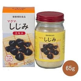 日本薬品開発 マグマしじみエキス顆粒 65g