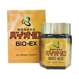 植物発酵食品 バイオ・EX 125g