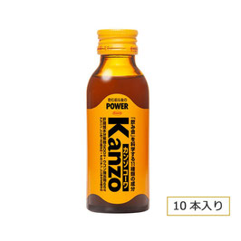 カンゾ コーワ ドリンク 100ml×10本