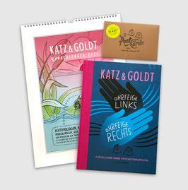 Katz & Goldt-Flegeljahre-Bündel