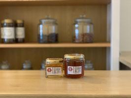 Japanese Bee Honey    日本ミツバチの生蜂蜜 (小)