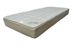 Naturspann-Unterbett Wolle 600 g/m²