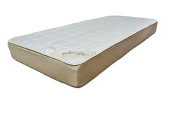 Naturspann-Unterbett Tencel-Klimafaservlies 450 g/m²