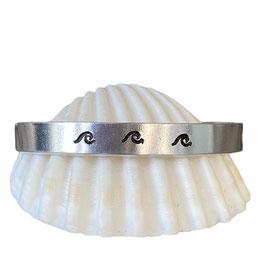 3 waves Bracelet