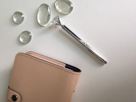 Diamantstift silber