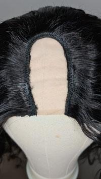 U- Part wig