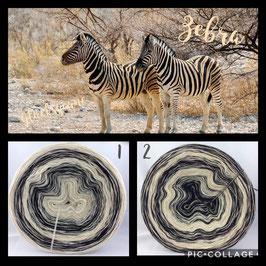Zebra 1 oder 2
