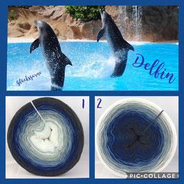 Delfin 1 oder 2
