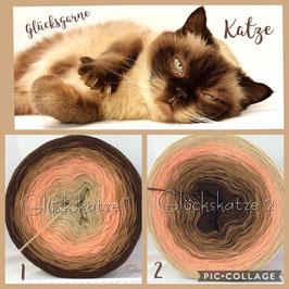 Katze 1 oder 2