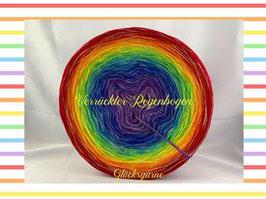 Sonderbobbel Verrückter Regenbogen
