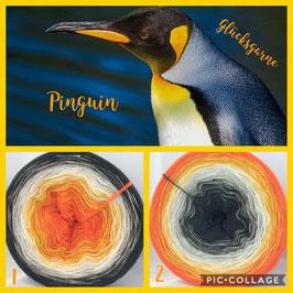 Pinguin 1 oder 2