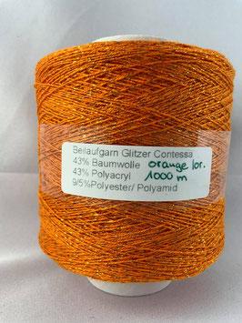 Contessa Orange/ Orange