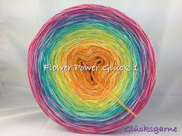 Flower Power Glück  1 oder 2