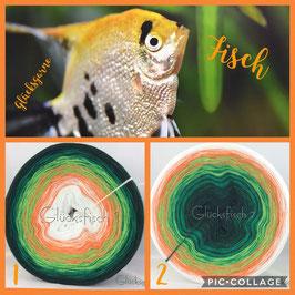 Fisch  1 oder 2