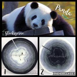 Panda 1 oder 2