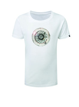 """Shirt """"Rusty flywheel"""""""