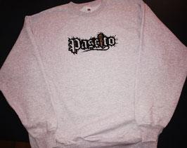 "Sweatshirt ""Pascito"""