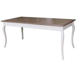 Table  - L 160 cm  - plateau pin ou chêne - Frenchie