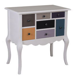 Commode - 7 tiroirs - Frenchie