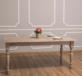 TABLE L.180 CM - COUNTRY