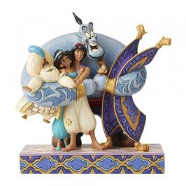 Group Hug! (Aladdin Figurine) 6005967