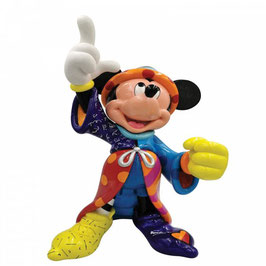 Scorcerer Mickey Mouse Statement Figurine 6007259
