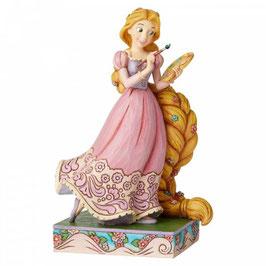 Adventurous Artist (Rapunzel Princess Passion Figurine) 6002820