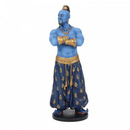 Live Action Genie Figurine 6005680